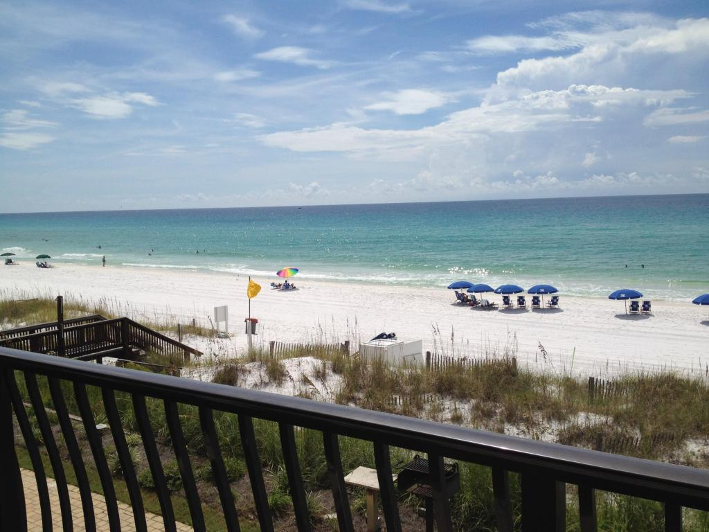 Coral Reef Club Destin
