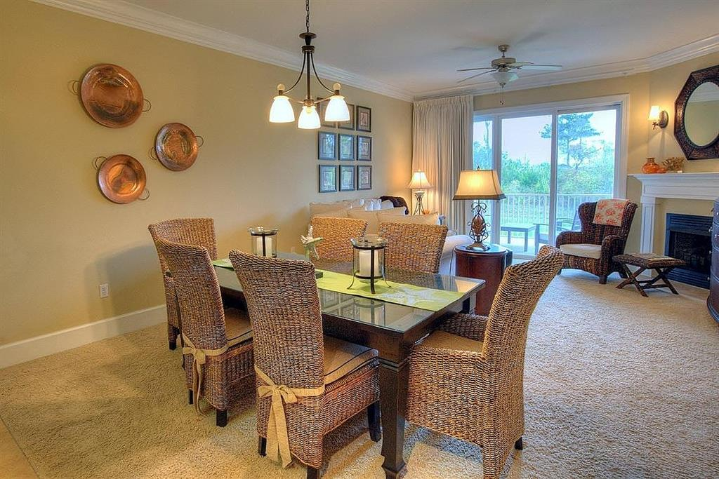 Sanctuary at Redfish on Scenic Hwy 30A Offers Serenity