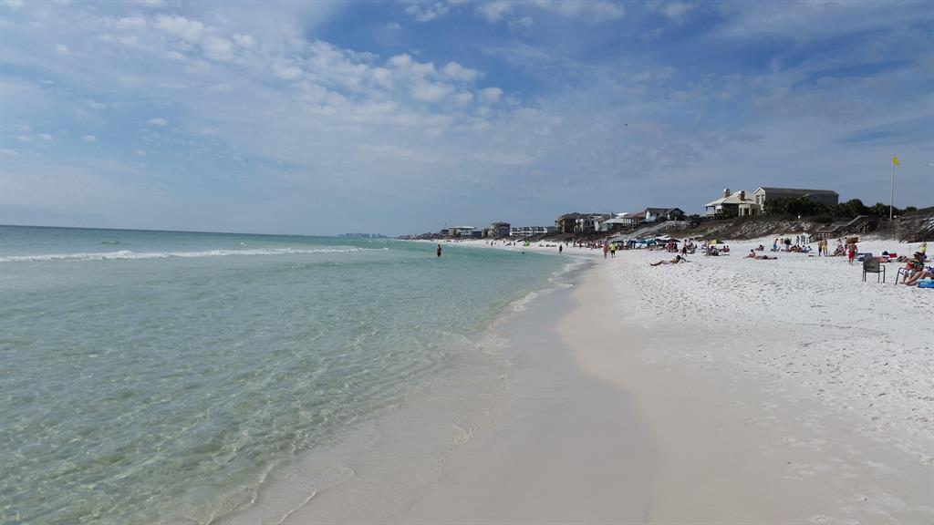 Santa Rosa Beach Ranked Among 30 Best Small Towns by Conde Nast Traveler