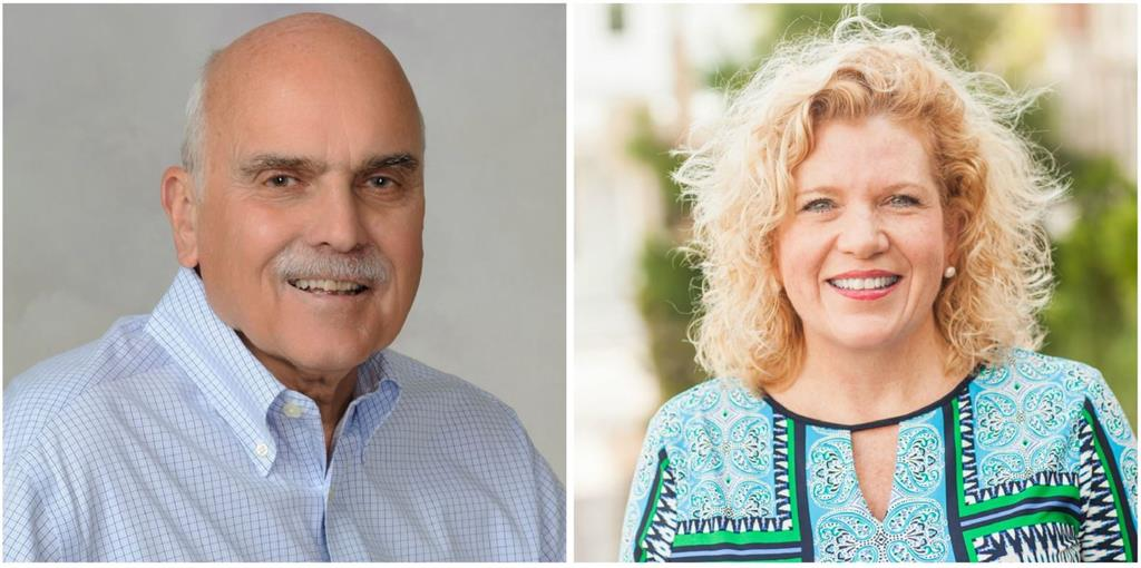 Jerry Bielawski and Eva Pickens Honored as Destin Real Estate Top Producers